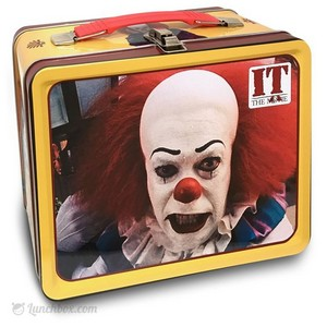 IT lunchbox