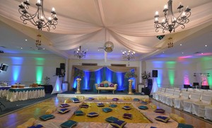Indian Culture Wedding Planning