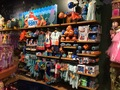 Inside The Disney Store