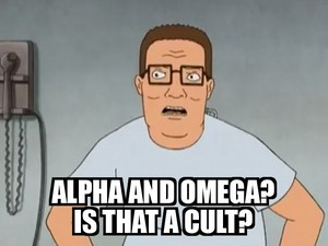Isn't that a cult?