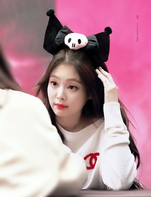 JENNIE SOLO Fansign Event at COEX