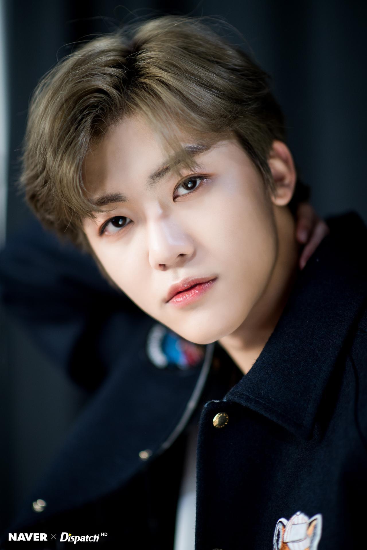 Jaemin (NCT Dream)
