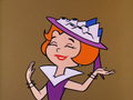 Jane's New Hat - the-jetsons photo
