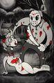 Jason Voorhees - jason-voorhees fan art