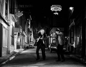 Jean Paul Belmondo Jean Gabin
