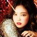 Jennie Icons - black-pink icon