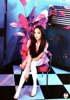 Jessica || Mr Mr