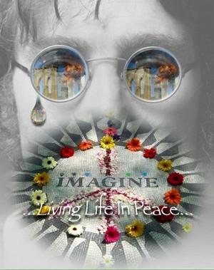 John Lennon/Imagine