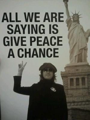 John Lennon quote 🎵