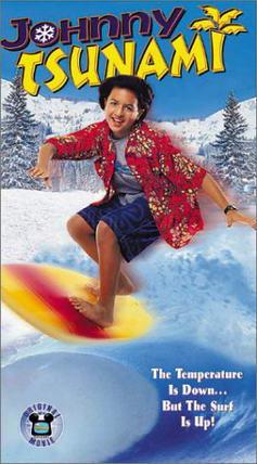 Johnny Tsunami (1999)