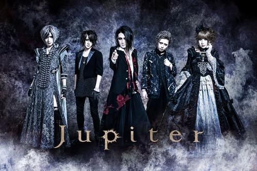 Jupiter (Band) 壁纸 called Jupiter