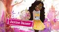 Justine Dancer - ever-after-high photo