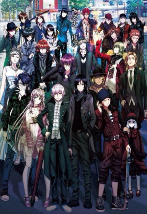 K Project Group