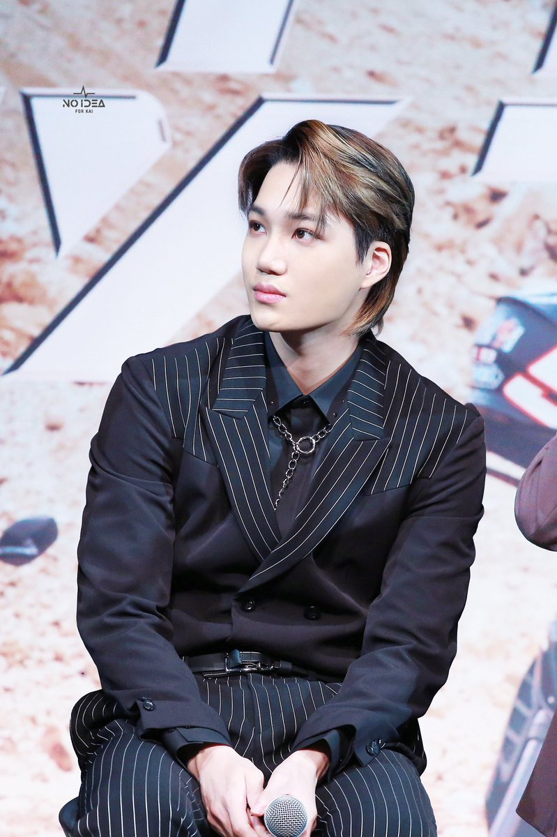 Exo Images Kai Hd Wallpaper And Background Photos 41656250