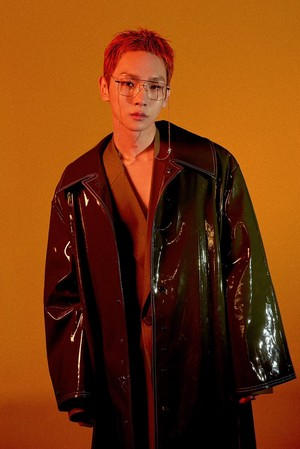 KEY 'Forever Yours '