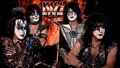 KISS ~End of the Road - kiss photo