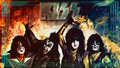 KISS ~End of the Road tour - kiss wallpaper