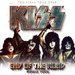 KISS ~End of the Road tour - kiss icon