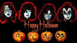 Ciuman ~Happy Halloween
