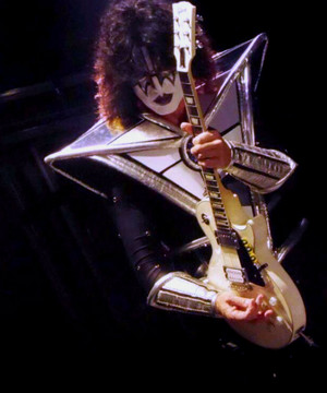 KISS Kruise VIII ~Tommy Thayer