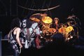 KISS (NYC) July 24, 1979 - kiss photo