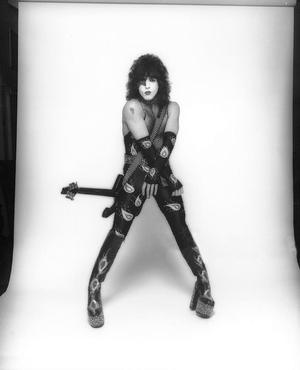 키스 (NYC) May 22, 1980 ~Bravo Magazine