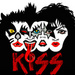 KISS  - paul-stanley icon