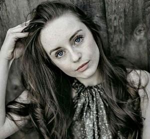 Kacey Rohl