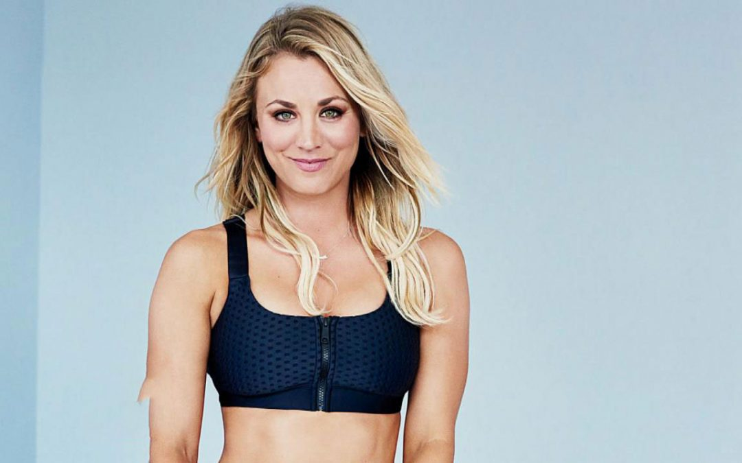 Kaley Cuoco Images Kaley Cuoco Hd Wallpaper And Background Photos