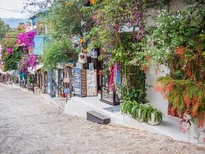 Kas, Turkey