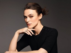 Keira Knightley for Chanel Coco Crush [2018 Campaign]