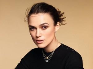 Keira Knightley for Chanel Coco Crush [2018 Campaign]
