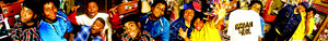 Kenan and Kel Banner