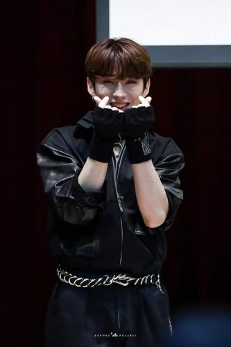 Kihyun fondo de pantalla called Kihyun💖