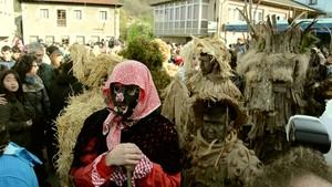La Vijanera Carnival