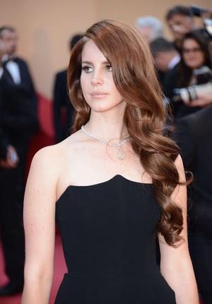 Lana Del Rey 2012