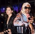 Lana and ASAP Rocky - lana-del-rey photo