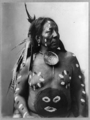 Last Horse (Oglala Lakota) Heyn 写真 -1899