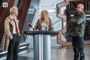 Legends of Tomorrow - Episode 4.03 - Dancing কুইন - Promo Pics