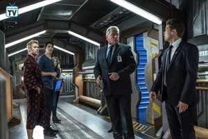 Legends of Tomorrow - Episode 4.06 - Tender is the Nate - Promo Pics