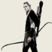 Legolas icons - lord-of-the-rings icon