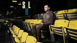 Liev Schreiber Hosts SNL:  November 10, 2018