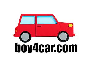 Logo boy4car
