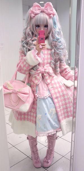 Lolita Coordinate