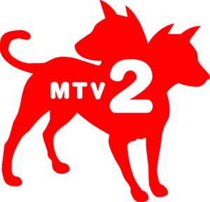 MTV2 Logo 1