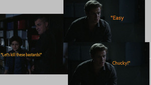 "Mac - ""Easy Chucky"""