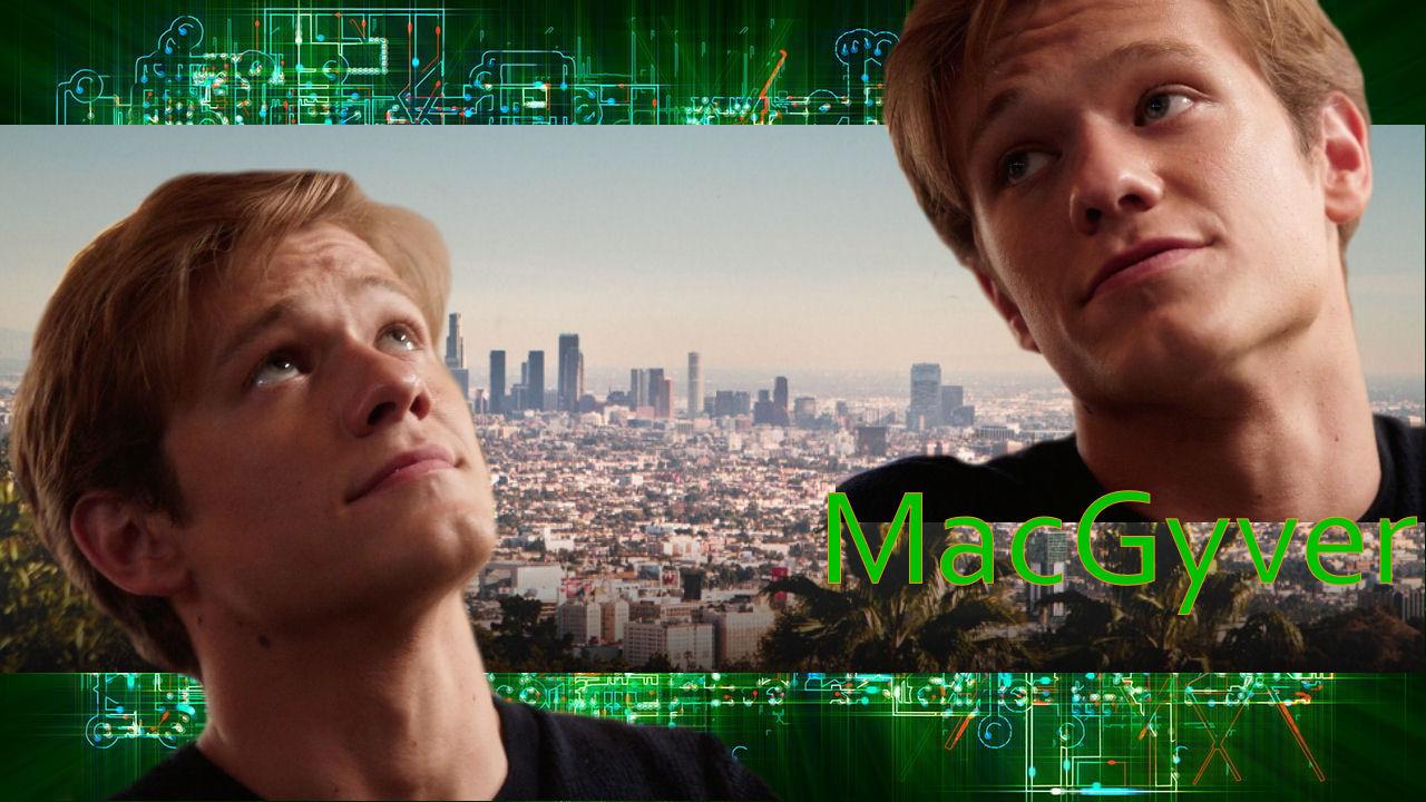 Mac in LA