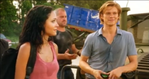 MacGyver - Episode 3.07 - Scavengers Hard Drive Dragonfly
