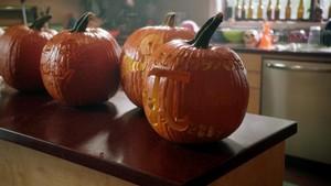 MacGyver - Halloween
