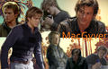 MacGyver - television fan art